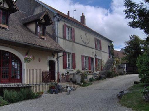 Chambres d'hotes Raviere et Gite, Chambres d`Hôtes Bouhy (58)