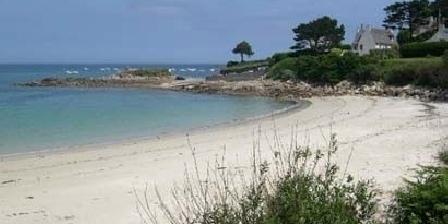 Gite Gîte Feunteniou  > Gîte Feunteniou à 300 mètres de la plage et du GR34, Gîtes Trélévern (22)