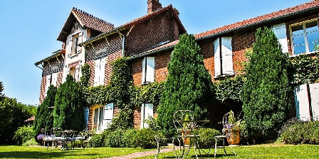 Les Granges d'Haillancourt Les Granges d'Haillancourt, Chambres d`Hôtes Haillancourt (60)