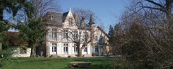 Bed and breakfast L'Echauguette