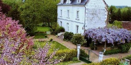Le Chat Courant Le Chat Courant, Chambres d`Hôtes Villandry (37)