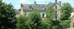 Bed and breakfast Le Pont Romain