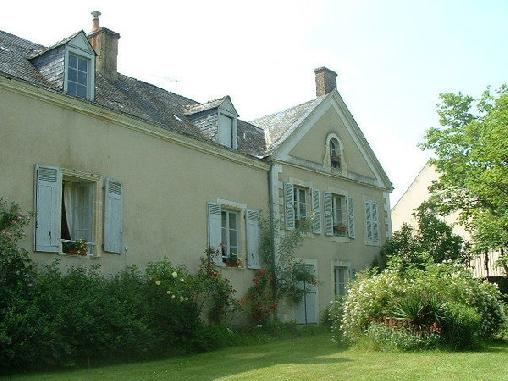 Chambre d'hote Sarthe - Le Pont Romain, Chambres d`Hôtes Montfort Le Gesnois (72)