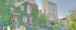 Gite La Maison du Prince de Condé