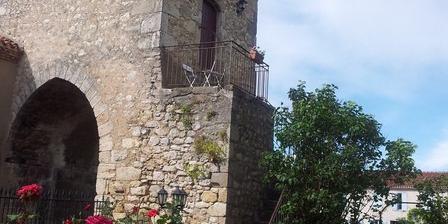 La Maison du Prince de Condé La Maison du Prince de Condé, Chambres d`Hôtes Charroux (03)