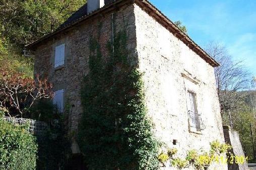 Grande Maison privée avec Piscine, Chambres d`Hôtes Bassignac (19)