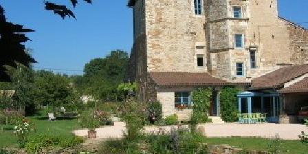 En Germolles - CLESSÉ En Germolles - CLESSÉ, Chambres d`Hôtes CLESSÉ (71)
