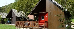 Bed and breakfast Chalets de la Wormsa