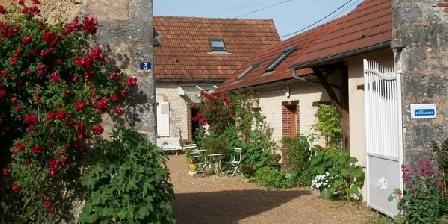 Hote Antique Hote Antique, Chambres d`Hôtes Berchères Les Pierres (28)