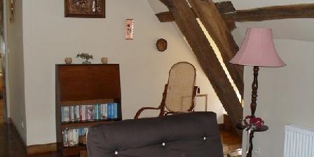 Berrychone Berrychone, Chambres d`Hôtes Bazaiges (36)