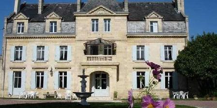 S.C. Château Julie S.C. Château Julie, Chambres d`Hôtes Virsac (33)