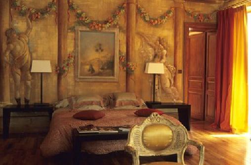 Chambre d'hote Sarthe - La Villa des Arts, Chambres d`Hôtes Savigné L'évêque (72)