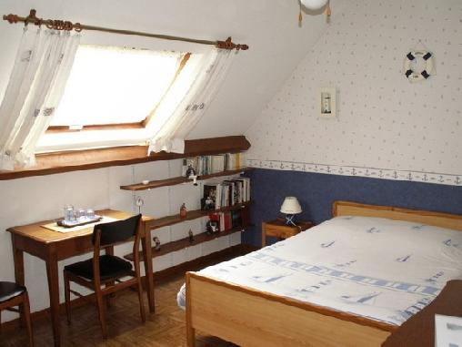 Ajoncs D'Or, Chambres d`Hôtes Miniac-Morvan (35)