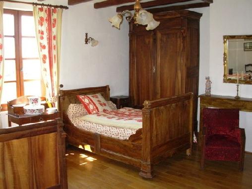 Grange, Chambres d`Hôtes Cazes-Mondenard (82)