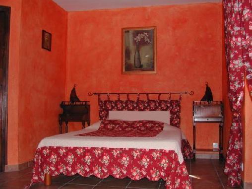 Mas des Muriers, Chambres d`Hôtes Les Plans (30)