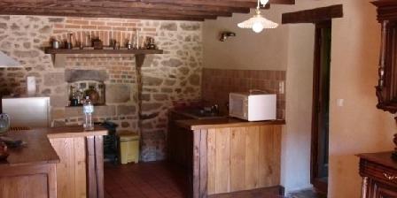 Gîte Camille Gîtes de Pêche et de Loisirs, Chambres d`Hôtes Toulx Sainte Croix (23)