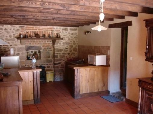 Gîtes de Pêche et de Loisirs, Chambres d`Hôtes Toulx Sainte Croix (23)