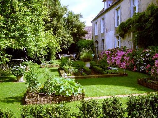 La Louviere, Chambres d`Hôtes Saint Denis Sur Sarthon (61)