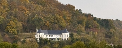 Bed and breakfast Le Vert Galant