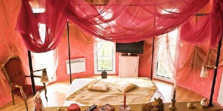 Le Vert Galant Le Vert Galant, Chambres d`Hôtes Normanville (27)