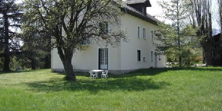 La Maison d'Orietta La maison d'Orietta, Chambres d`Hôtes Gap (05)