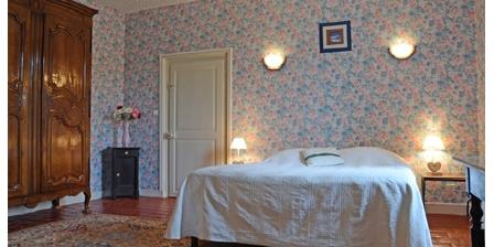 Le Gite des Mornes Le Gite des Mornes, Chambres d`Hôtes Saint Aignan Des Noyers (18)