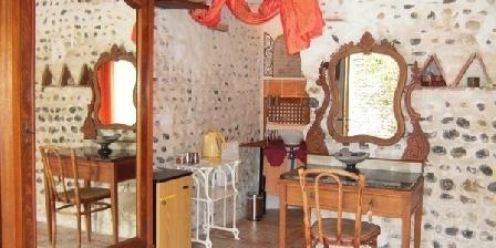 La Belge Auberge La Belge Auberge, Chambres d`Hôtes Labatut-Rivière (65)