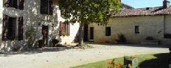 Chambre d'hotes Logis de la Fouchardière