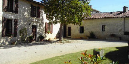 Logis de la Fouchardière Logis de la Fouchardière, Chambres d`Hôtes Lizant (86)