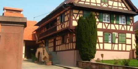 Gîte Heitz Heitz, Chambres d`Hôtes Truchtersheim (67)