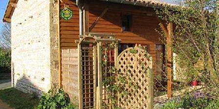 Gîtes Blome Gîtes ruraux 3 épis -Ruisseau, Gîtes Lezay (79)