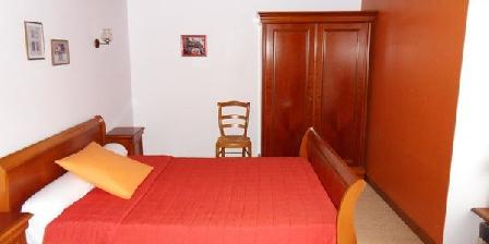 La Croix-Galliot La Croix-Galliot, Chambres d`Hôtes Orange  Cherrueix (35)