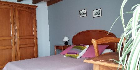 La Croix-Galliot La Croix-Galliot, Chambres d`Hôtes Violette Cherrueix (35)