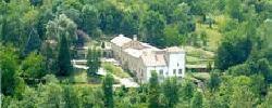 Gite Domaine du Guilhaumet