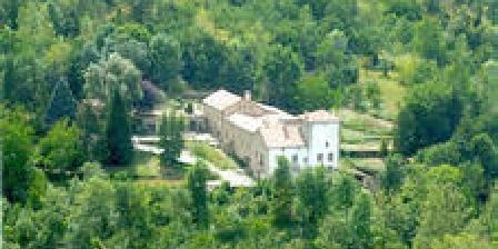 Domaine du Guilhaumet Domaine du Guilhaumet, Gîtes Saint Affrique (12)