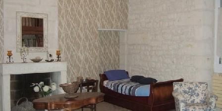 Le Haras du Grand Gaterat Le Haras du Grand Gaterat, Chambres d`Hôtes Saintes (17)