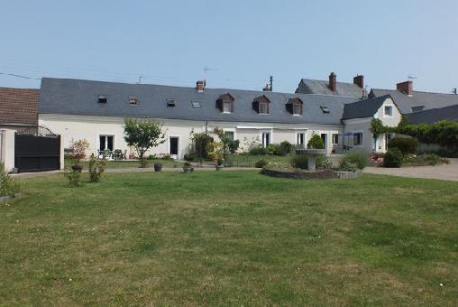 Chambre d'hote Sarthe - SCI Pourquoi Pas Gite, Chambres d`Hôtes Mayet (72)