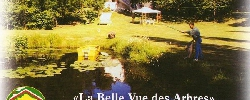 Bed and breakfast La Belle Vue des Arbres