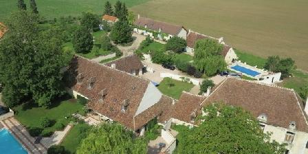 Location de vacances Domaine de Varennes > Domaine de Varennes, Chambres d`Hôtes Montlouis (18)