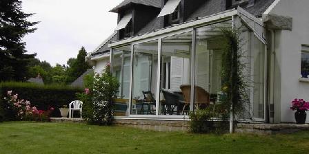 Maison d'Hôtes Loisel Marie-Thérèse Maison  d Hôtes  Loisel Marie-Therese, Chambres d`Hôtes Saint Nolff (56)