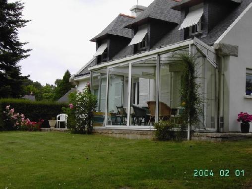 Maison  d Hôtes  Loisel Marie-Therese, Chambres d`Hôtes Saint Nolff (56)