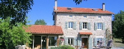 Bed and breakfast L'Horizon Vert