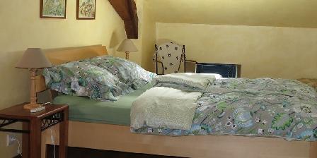 L'Horizon Vert L'Horizon Vert, Chambres d`Hôtes Sembadel (43)