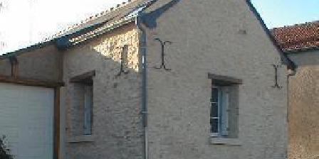 La Grange De Candé La Grange De Candé, Chambres d`Hôtes Monts (37)