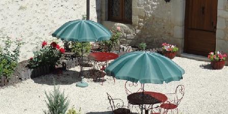 Château de Missandre Envie d'une boisson, d'un café ?