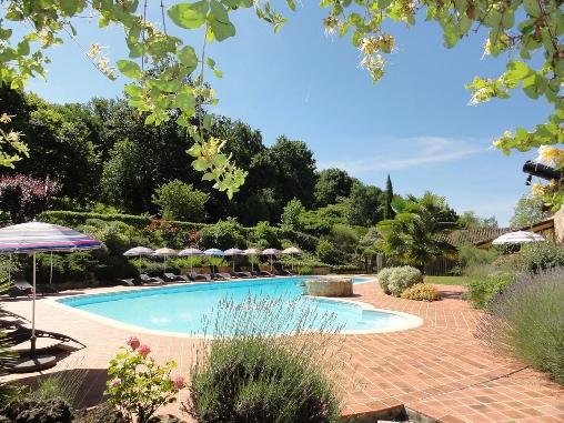 La piscine de Missandre