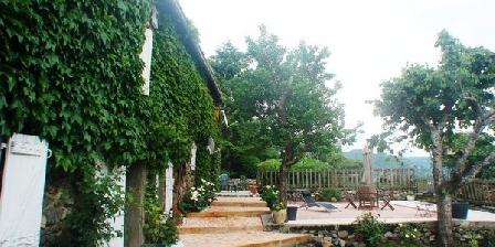 La Bruyère La Bruyère, Chambres d`Hôtes Appy - En Haute Ariège (09)
