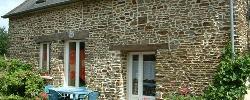 Gästezimmer Ferme de la Lande Martel