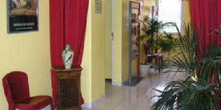 L'Ecuyer de la Paumelliere L'Ecuyer de la Paumelliere, Chambres d`Hôtes Saulge L'Hopital (49)