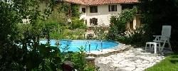 Bed and breakfast Just for 2! in SW France
